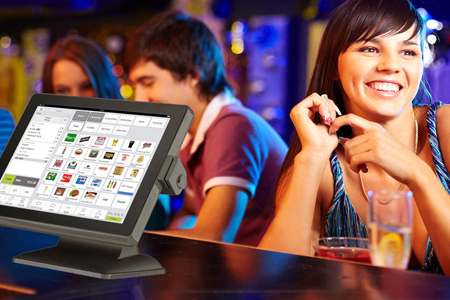 Restaurant POS System Madison County