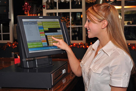 Open Source POS Software Phelps County