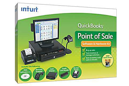 Saint Louis City County Quickbooks POS