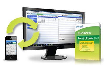 Quickbooks POS Scotland County