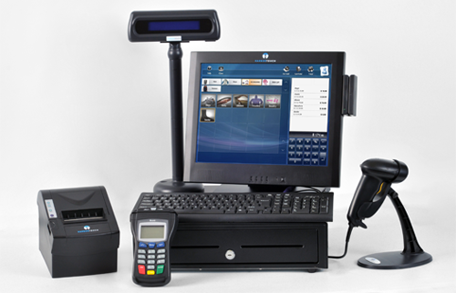 POS Systems Vernon County