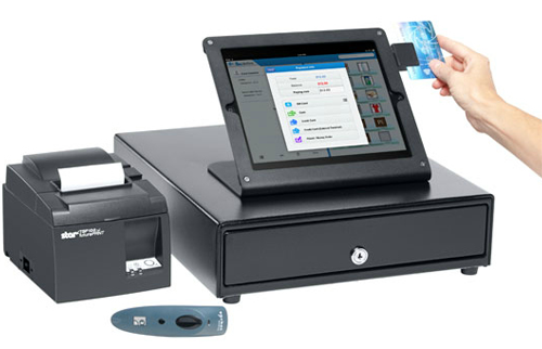Point of Sale Systems Sainte Genevieve County
